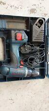 Bosch Professional 12v drill - No reserve.