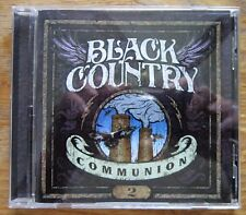 Black Country Communion 2 (CD) Glenn Hughes, Joe Bonamassa - MINT!
