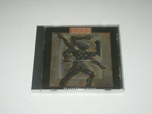 Dare - Blood From Stone (Original A&M Hard Rock / Melodic Metal CD - 1991)