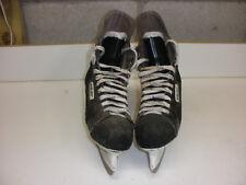 Bauer Black Panther Hockey Skates Size 71/2D