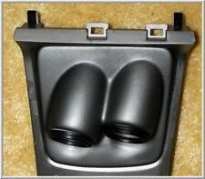 Fits  2010 2011 Camaro Supercharged Turbo Console Gauge Pod gauge holder