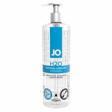 System Jo H2O Lubricant - 16 oz