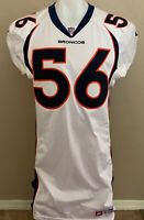 Denver Broncos Nike Team Issued Jersey