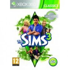 Xbox 360 Simulation Games