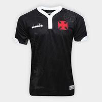 Vasco da Gama Third Soccer Football Jersey Shirt  - 2018 2019 Diadora Brazil