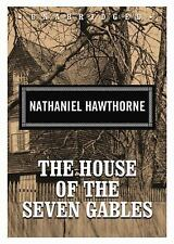 The House of the Seven Gables by Nathaniel Hawthorne (2008, CD, Unabridged)