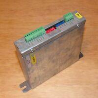 SIG Positec Berger Lahr WD3-007 Stepper Drive Position Controller KSO 30