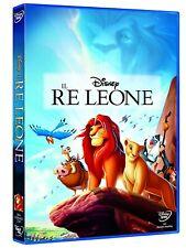 Walt Disney Company Re Leone (il) 0328171