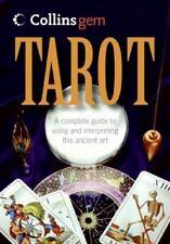 Tarot (Collins Gem), Stuart, Rowenna, Good Book