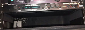 Original Owner Rocktron MultiValve DSP Effects With Tube Warmth