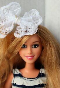 High School Musical Tiara in the spotlight Doll Redressed Rare