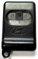 Hyundai security alarm transmitter H5LAL777A keyless remote clicker keyfob fob
