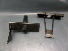 PIPER PA-23-250 AZTEC AIRCRAFT HYDRAULIC POWER PACK MOUNTS BRACKETS 31461 17834