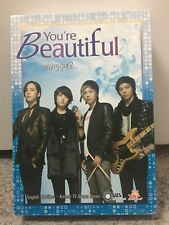 You're Beautiful (YA Entertainment Korean Drama - Complete Series)