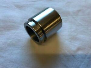 YamahaXS360 XS400 SR500 XJ650 XS650 XS850 XV920 stainless brake caliper piston.