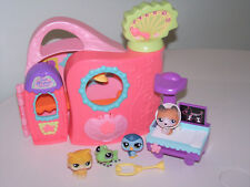 Littlest Pet Shop Get Better Center Pets Accessories X ray Machine Dog +