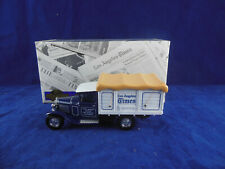 """Matchbox YPP05 1932 Ford AA Truck 'The LA Times' """"Power of the Press"""" Issue 2"""