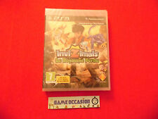 INVIZIMALS : THE KINGDOM PERDU SONY PLAYSTATION 3 PS3 PAL