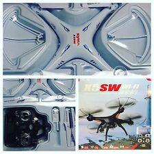 X5SW WI-FI DRONE