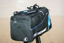 ProKennex Racquetball Bag BLACK BLUE WHITE COLOR PRO BAG 2019