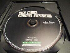 "DVD NEUF ""LA RUE SANS ISSUE"" Sylvia SIDNEY, Joel McCREA, Humphrey BOGART"
