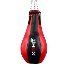 HMX MAIZE PUNCHING BAG BOXING PUNCH HOOK JAB BOB UNFILLED MMA TRAINING SPARRING