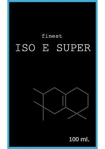 Molecule Iso E Super 01 Perfume Scent Molecules Fragrance Spray ScentLab100ml