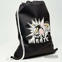 Karate Equipment Gear Bag Super Pack Martial Arts Gym Bag