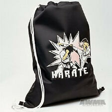 Karate Equipment Gear Bag Super Pack Martial Arts Gym Bag