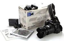 Olympus E-500 Lens zoom Olympus Zuiko 14-45 mm 3.5-5.6   (Réf#R-057)