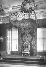 BG22620 throne in the new throne room   dresden  germany  CPSM 14.5x9cm