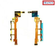 Nappe Power volume allumage on/off + Micro Pour Sony Xperia z LT36H