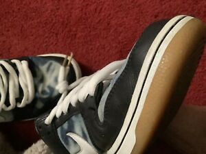 Nike SB Dunk Low Fast Times Size 9