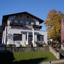6 Tage Kurzurlaub für 2P am Tegernsee im 3* Hotel Seegarten + 4 Gang Dinner uvm.