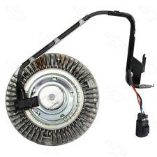 Engine Cooling Fan Clutch TORQFLO 922510 fits 04-07 Dodge Ram 3500 5.9L-L6