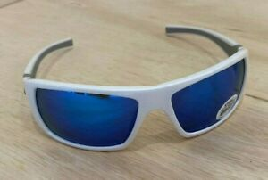 Stihl White Ice Safety Glasses Eye Protection 3 Lens Colors