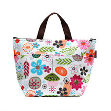 Printed Thermal Insulated Picnic / Lunch Bag