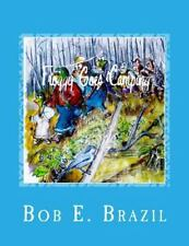 Froggy Goes Camping by Bob Brazil (2015, Paperback, Large Type)
