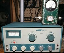 Vintage Heathkit DX-60 HF Ham Transmitter - Good Condition, Full Output, Refurb