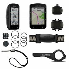GARMIN Edge 520 Plus GPS Bundle sensori art. 010-02083-11