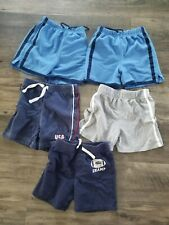 Lot of 5 Baby Toddler Boy 24 Months Shorts The Children's Place, Sonoma