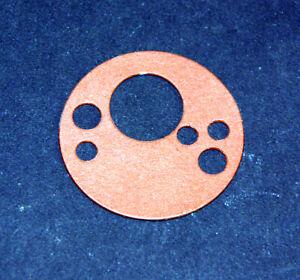 BSA 65-2618 OIL PUMP GASKET Dichtung C10 C11 C12 B31 B33 M20 M21 M33 GOLD STAR