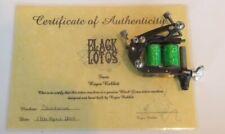 Tattoo Machine - Black Lotus SlimBeam