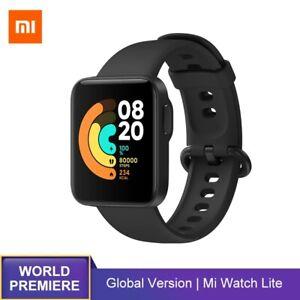 Xiaomi Mi Watch Lite, reloj inteligente deportivo con GPS resistente al agua