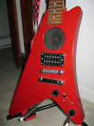 Epiphone Mo'Baby Electric Guitar Very Rare & Vintage Red Gibson Built in Amp