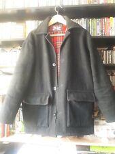 Combate chaqueta medio Camden Ciudad Londres Burro Punk/Ska/Piel/ska/2 Tonos/Rock/Psyc