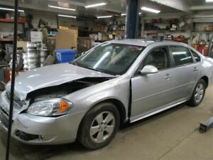 Stabilizer Bar Front VIN W 4th Digit Limited Opt FE1 Fits 00-16 IMPALA 316303