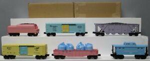Lionel 6-11722 Girls Train Set LN/Box