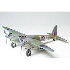 Tamiya 1/48 Scale Mosquito FB Mk.vi/nf Mk.i Plastic Model Kit 61062 Tam61062
