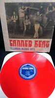 CANNED HEAT - Illinois Blues 1973 LP Shake Rattle & Roll Rockin With The King